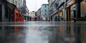Quasi-reconfinement en irlande, les ecoles restent ouvertes