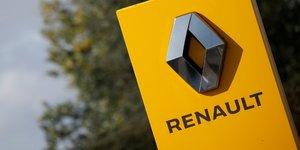 Renault: la baisse des ventes ralentit au t3, 60  du pge utilises