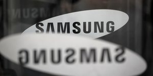 Samsung s'attend a un benefice trimestriel divise par deux