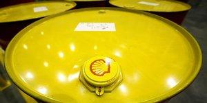 Shell: benefice en baisse au 1er trimestre, mais superieur aux attentes