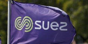 Suez: l'offre de veolia examinee en detail par engie jeudi