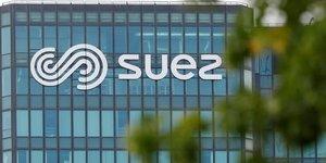 Suez: le maire espere un accord amical dans les heures a venir