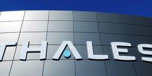 Thales selectionne les acquereurs potentiels de son activite de signalisation, selon des sources