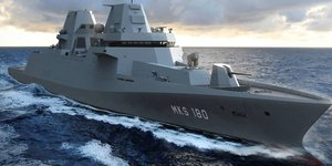 ThyssenKrupp Marine Systems TKMS ThyssenKrupp Lürssen GNYK