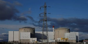 Un projet de recyclage de metaux des centrales a fessenheim