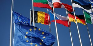 Union europEenne, Bruxelles, UE, drapeau, flag,