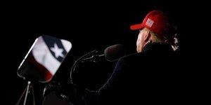 Usa 2020: en cloture de la campagne, trump et biden courtisent les etats cles