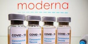 Vaccin anti-covid: la grande-bretagne securise l'acces a 2 mlns de doses supplementaires