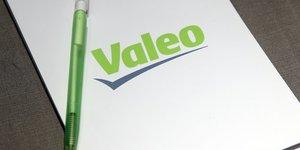 Valeo avertit a nouveau sur 2018 avec le wltp et la chine