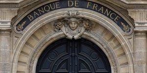 Villeroy  banque de france  alerte sur la sante des entreprises francaises