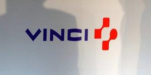 Vinci rachete 50,01% de l'aeroport de gatwick pour 2,9 milliards de livres sterling