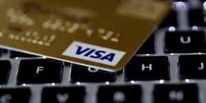Visa rachete la plateforme bancaire tink pour 1,8 milliard de dollars