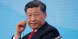 Xi jinping en visite en coree du nord cette semaine
