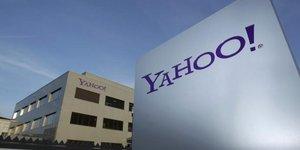Yahoo va se scinder en deux societes distinctes cotees